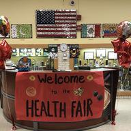 Health & Wellness Fair in the spotlight